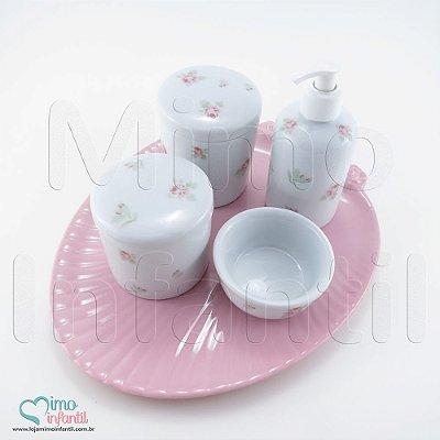 Kit Higiene para Bebê KH0006