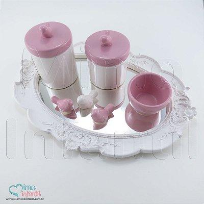 Kit Higiene para Bebê KH0012