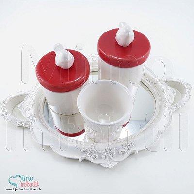 Kit Higiene para Bebê KH0014