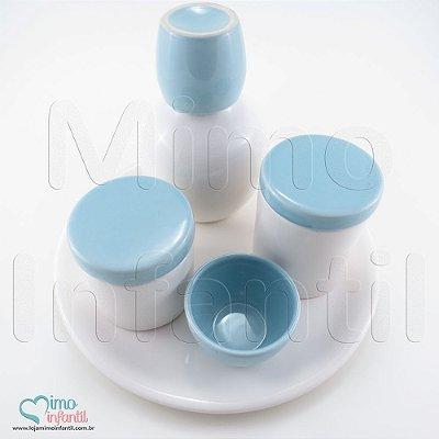 Kit Higiene para Bebê KH0107
