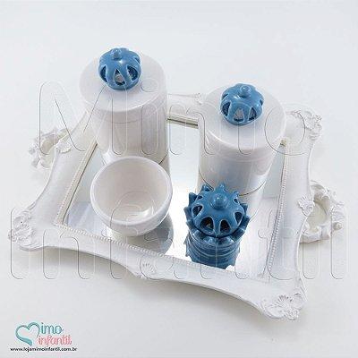Kit Higiene para Bebê KH0108