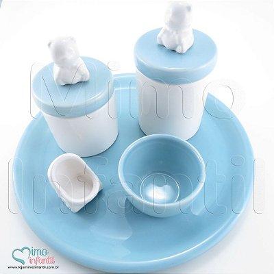 Kit Higiene para Bebê KH0109