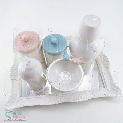 Kit Higiene para Bebê KH0200