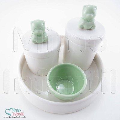 Kit Higiene para Bebê KH0201