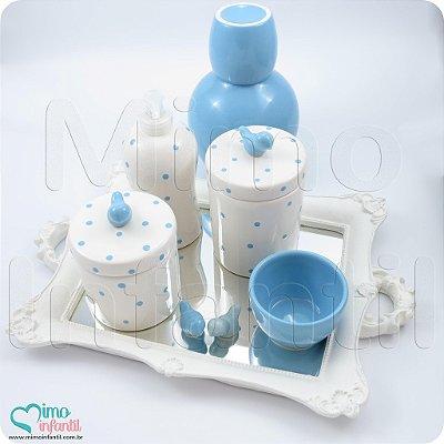 Kit Higiene para Bebê KH0105