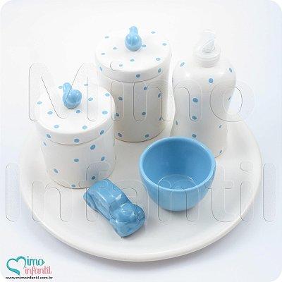 Kit Higiene para Bebê KH0104