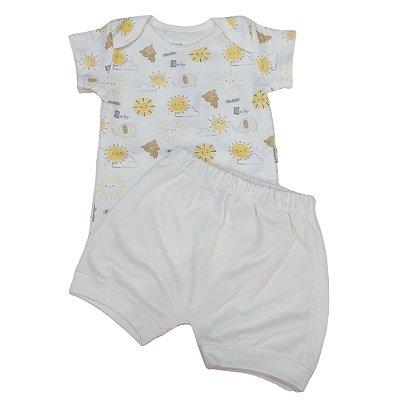 Anjos Baby Conjunto para Bebê Body Unissex 213173