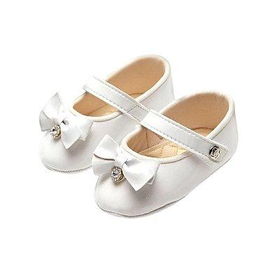 Pimpolho Sapato de Boneca Infantil Feminino para Bebê 0016209C