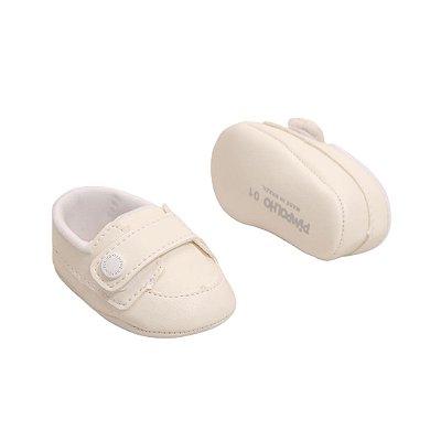 Pimpolho Sapato Casual Infantil Masculino para Bebê 0016323C