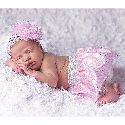 Pimpolho Kit Ensaio Fotografico para acompanhamento mensal Bebê e Crianças 87112