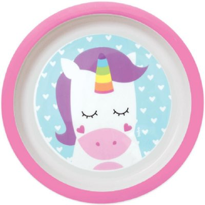 Buba Baby Prato para Refeição Bebês e Crianças 08976