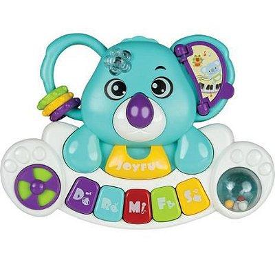Buba Baby Brinquedo para Bebê 13606