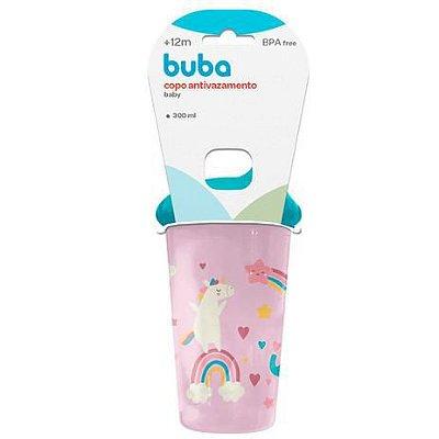 Buba Baby Copo Alimentação Infantil para Bebê FEM 12640