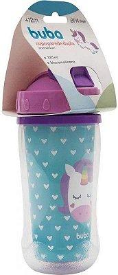 Buba Baby Copo Alimentação Infantil para Bebê 12088