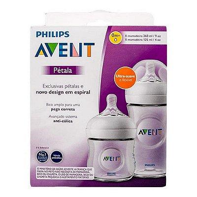 Philips Avent Brasil Kit Mamadeira SCD101/01