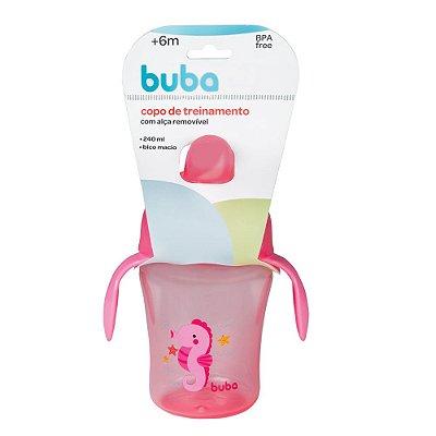 Buba Baby Copo Alimentação Infantil para Bebê FEM 13212