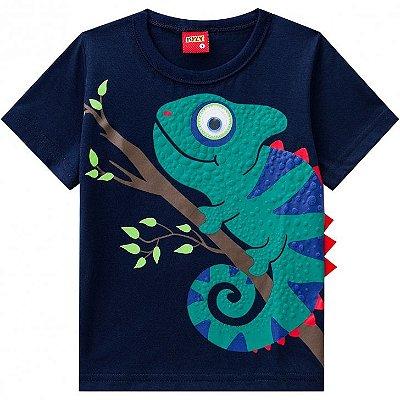 Kyly Camiseta Manga Curta Infantil Masculina 109.700