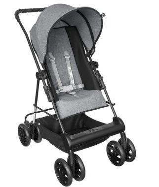 Tutti Baby Carrinho De Bebe 03400.100