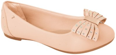 Pampili Sapato Feminino 295165