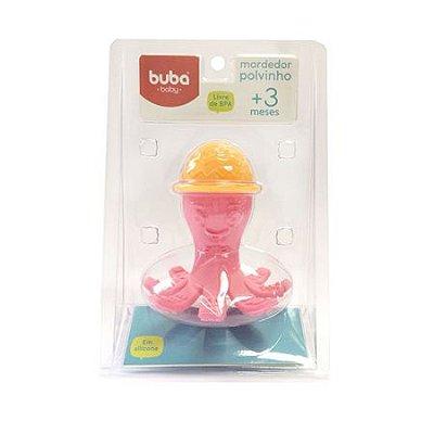 Buba Baby Mordedor BB 797778 Cor Polvo
