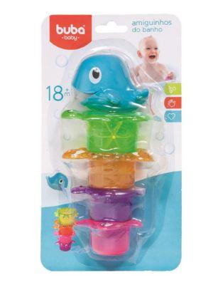 Buba Baby Brinquedo 5841  Limao