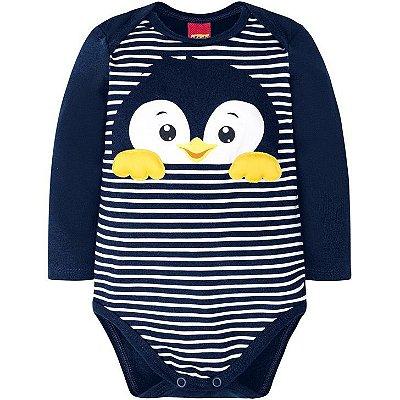 Kyly Body 207316 Cor Pinguim