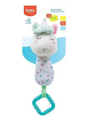Buba Baby Buzina 08184 Cor Unicornio