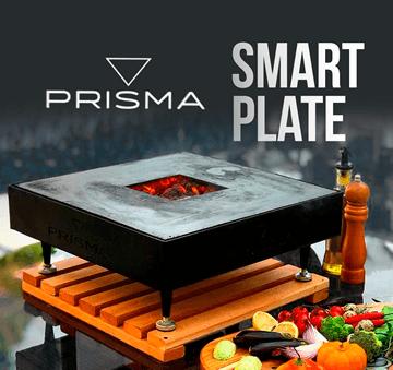Smart Plate - Prisma Grill