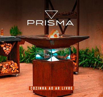 Diamond Grill - Prisma Grill