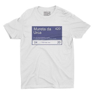 MURETA DA URCA