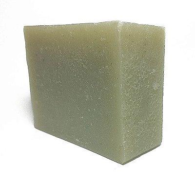 Sabonete de Chá Verde e Argila