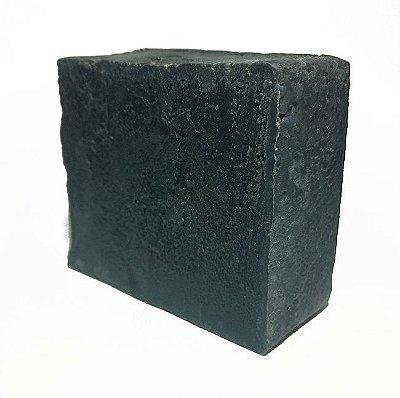 Sabonete de Carvão de Bambu Chinês