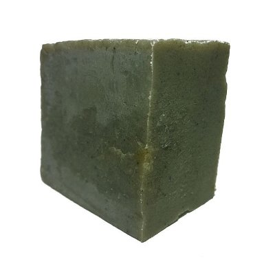 Sabonete esfoliante de Ylang-Ylang e Argila