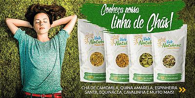 LINHA DE CHÁS VALENATUBRAS