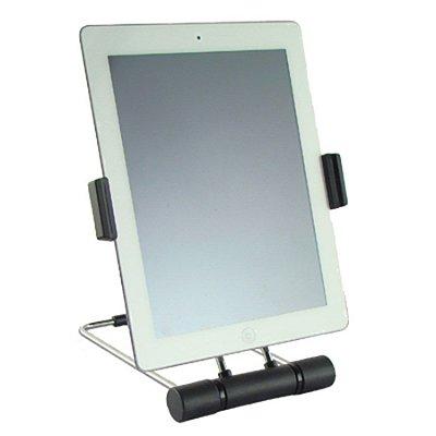 Base para iPad em aço Mymax