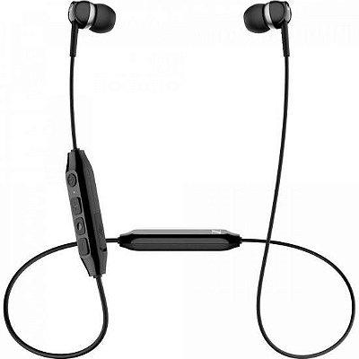 Fone de Ouvido Bluetooth CX 350BT Preto SENNHEISER