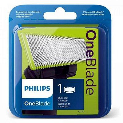 Lâmina Hybrid OneBlade QP210/51 PHILIPS