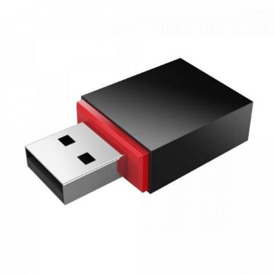 Adaptador Mini Wireless USB 300MBPS U3 TENDA