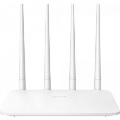 Roteador Wireless 300Mbps F6 Branco TENDA
