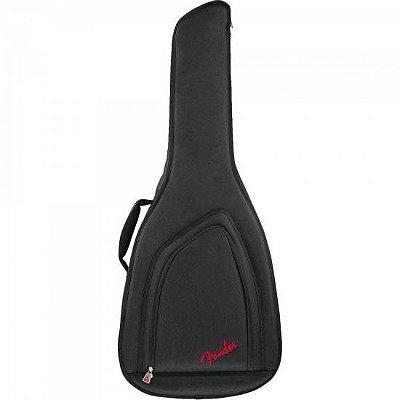 Capa Para Violão Small Gig Bag FAS610 Preta FENDER