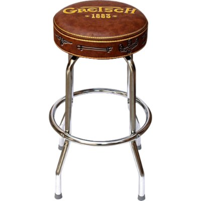 Banco FENDER Barstool 30IN Gretsch 1883