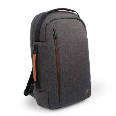 Mochila para Notebook 15,6'' London MC-30GY Cinza C3TECH