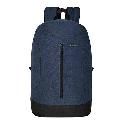 Mochila para Notebook 15,6  Dublin MC-20BL Azul C3TECH
