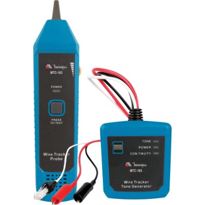 Identificador de Cabos (zumbidor) MTC-183 MINIPA