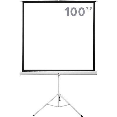 Tela Tripé 1,80 x 1,80 TTQS100 SUMAY