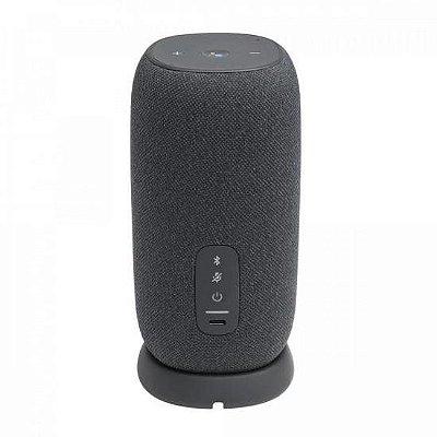 Caixa Multimídia Portátil Bluetooth Link Portable Cinza JBL
