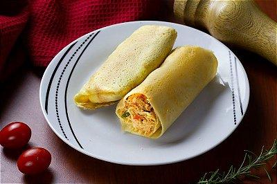 Omelete de Frango - 150g |LOW CARB