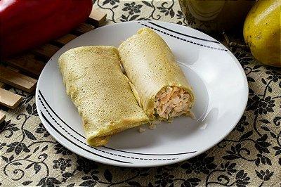 Omelete de Peito de Peru - 150g | LOW CARB