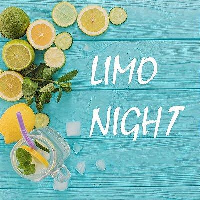 Limo Night - Suco Funcional| GO4FIT Alimentação Saudável