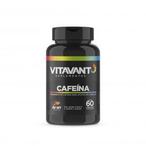 Cafeína c/60 Cps.